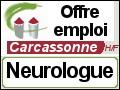 Recrute : Neurologue