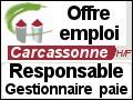 Recrute : Responsable / Gestionnaire de paie