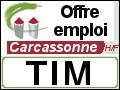 Recrute : TIM Temps Plein ou Temps Partiel
