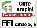 Recrute : FFI en cardiologie