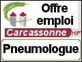Recrute : Médecin Pneumologue