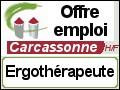 Recrute : Ergothérapeute