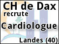 Recrute : Cardiologue
