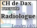 Recrute : Radiologue