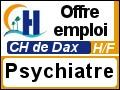 Recrute : Psychiatre