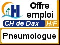 Recrute : Pneumologue