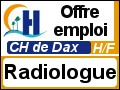 Recrute : Radiologue