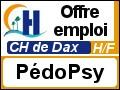 Recrute : Pédopsychiatre