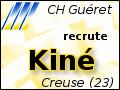Recrute : Masseur-kin�sith�rapeute