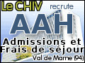 Recrute : Attach� d'administration hospitali�re