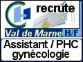 Recrute : Assistant ou PHC en gyn�cologie obst�trique