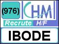 Recrute : Infirmiers IBODE