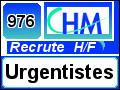 Recrute : Urgentistes