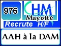 Recrute : Attach� d'administration hospitali�re