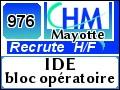 Recrute : IDE avec exp�rience en bloc op�ratoire