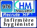 Recrute : Infirmi�re hygi�niste