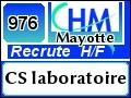 Recrute : Cadre de sant� laboratoire
