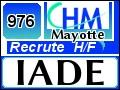 Recrute : IADE