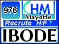 Recrute : IBODE