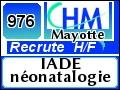Recrute : IADE en n�onatalogie