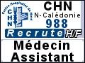 Recrute : Médecin assistant
