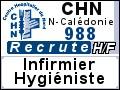 Recrute : Hygiéniste ou Infirmier Hygiéniste