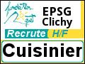 Recrute : Cuisinier de collectivit�