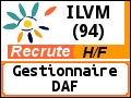 Recrute : Gestionnaire DAF d�penses/r�gies