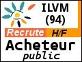 Recrute : Acheteur public