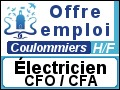 Recrute : Adjoint technique �lectricit� CFO/CFA