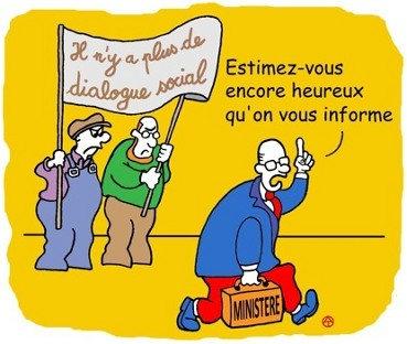 Nouvelle loi dialogue social dans la fonction publique - Nouvelle grille indiciaire fonction publique hospitaliere ...