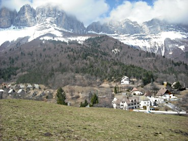 Montagnes de Saint-And�ol