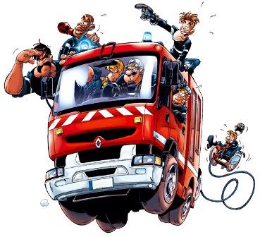 Mise jour de la fili re des sapeurs pompiers - Grille indiciaire adjudant sapeur pompier professionnel ...