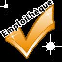Emploithèque : portail de l'emploi de la fonction publique