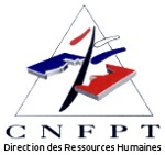 Logo : CNFPT Limousin