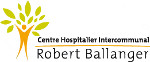 Logo : CHIC Robert Ballanger