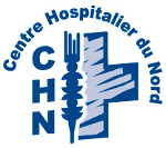 Logo : CHN - Nouvelle-Cal�donie