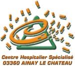 Centre hospitalier sp cialis d 39 ainay le ch teau - Grille indiciaire technicien hospitalier ...