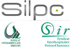 Logo : GIP SILPC Site Limoges