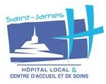 Logo : HL de Saint-James