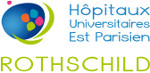 Logo : AP-HP Hôpital Rothschild
